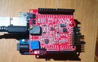 Proste EKG na Arduino z interfejsem webowym