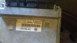 VW Polo 9n - Potrzebny schemat sterownika silnika BKY oraz BMD