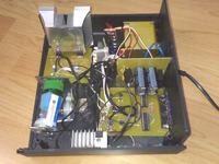 Popelscan i stroboskop czyli domowe oświetlenie disco