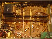 Yamaha CA-V2 - rozłącza się.