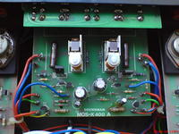 Soundman A600 końcówka mocy