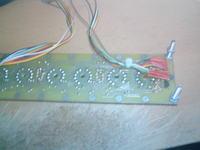 Zegar na ATMega16, współpraca z DCF.