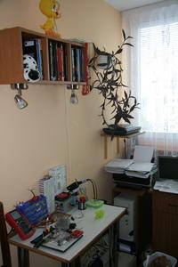 KONKURS!!! - warsztat elektrodowicza - ZAKOŃCZONY!