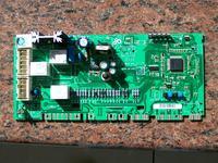Pralka Indesit WIE87 - błąd f-03, problem z pamięcią