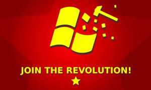 Pracownik Microsoftu o Windows 8: Windows.next