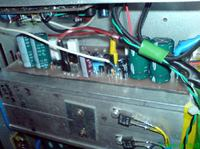 Bipolar 2x300W z zasilaczem impulsowym 750W i zabezpieczenia