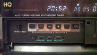 Magnetowid Hitachi VT-110E szukam instrukcji, podłączenia do telewizora