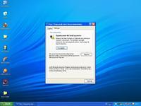 Ograniczenie lub brak lacznosci laptop wifi xp sp3