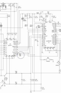 Dell latitude D800 bateria 7050mAh Sanyo Y0956 ciągle ładuje