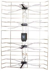 Antena zewnętrzna - pytania laika