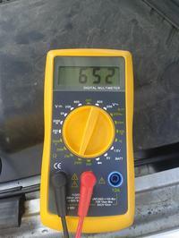 Sequent 24 my11 - Czujnik temperatury wody pokazuje niską temperaturę