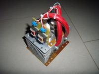 [Sprzedam] Części do przestawki TIG AC/DC tyrystory, płytka AVT-970 itp.