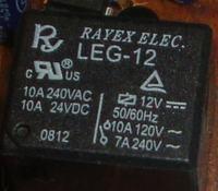 Termoregulator RT-2 - Poszukuję schematu oraz wykazu elementów TERMOREGULATORA R
