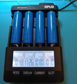 [TEST] Ile są warte tanie akumulatory i power banki z Allegro?