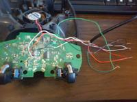 Jak naprawi� kabel usb w padzie logitech chillstream