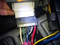 Schemat instalacji elektrycznej Renault Clio 1 1.2 1996r.