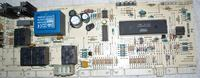 Ariston ALS109XEU - kod błędu F03 - gdzie szukać termistora NTC?
