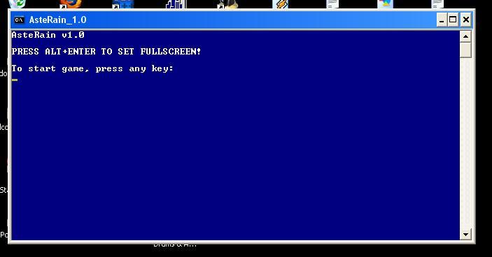 Gra komputerowa, jakiej jeszcze nie widzieli�cie - dzia�a nawet pod DOSem - oce�