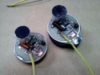 Radiomikrofon, pods�uch, mikronadajnik