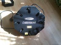 do sprzedania efekt dyskotekowy Showtec Cyberbeam