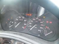 Peugeot Partner 1.9d 2002 - Wymiana zegarów