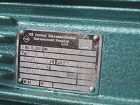 Silnik el. trzybiegowy - pod��czenie  silnika 3fazowego 3 biegowego 730,970,1460