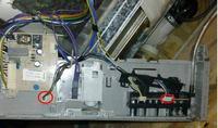 Whirlpool ADG 7500/1 - Uszkodzony przekaznik. Gdzie kupic? Jaki zamiennik?