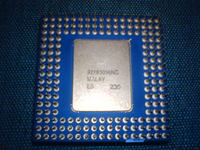Informacje na temat procesora