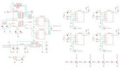 Bufor cykliczny ATtiny4313 - brak możliwości pobrania danych
