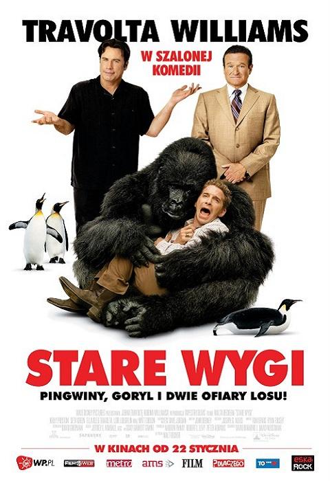 Stare Wygi / Old Dogs (2009) PL.DVDRip.XViD-BTGiGS / Lektor PL