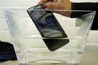 Consumer Reports donosi - nowy Samsung nie jest wcale woodoodporny