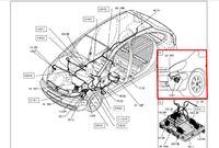 Citroen Xsara Picasso- Brak reakcji na panel klimatyzacji