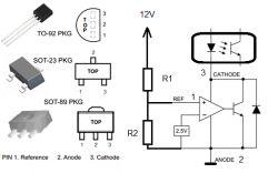 Uruchomienie zasilacza DELL A870P