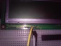 HD44780 - Test wyświetlacza HD44780