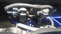 Seat Ibiza 1.9 TDI 110KM - Auto powyżej 120km/h łapie tryb serwisowy - brak mocy