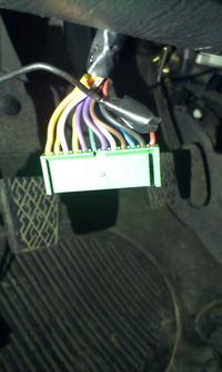 Autoalarm FOX - Proszę o schemat podłączeń.