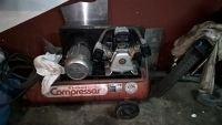 Kompresor einhell 500/60d kilka pytań