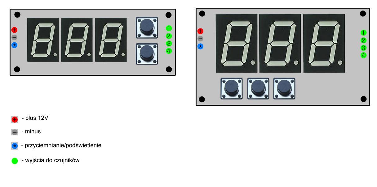 [Zlec�] Pr�dko�ciomierz, termostat, wska�nik paliwa itd.
