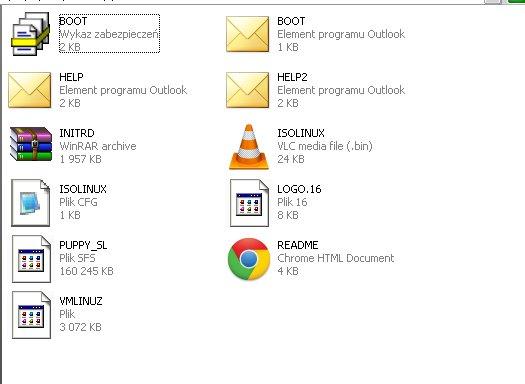 Instalacja Linux'a na starym laptopie