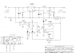 Zasilacz typu prądowego, czym różni się od zasilacza napięciowego?
