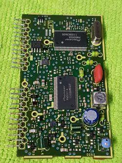 J-246 - Konwerter z 88-108 MHz na 76-90 MHz (pasmo japońskie)