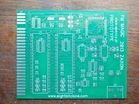 Karta dzwiękowa do ZX Spectrum na SAA1099