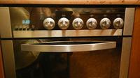 Kuchenka Amica do zabudowy - nie działa piekarnik - jaki mam model?