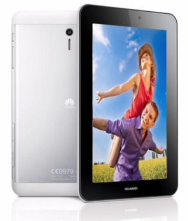 "Huawei MediaPad 7 Youth - tablet z 7"" ekranem FHD i funkcj� telefonu"