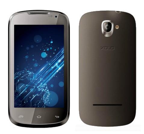 Lava Xolo A500 - telefon dual-sim z Androidem i procesorem Qualcomm