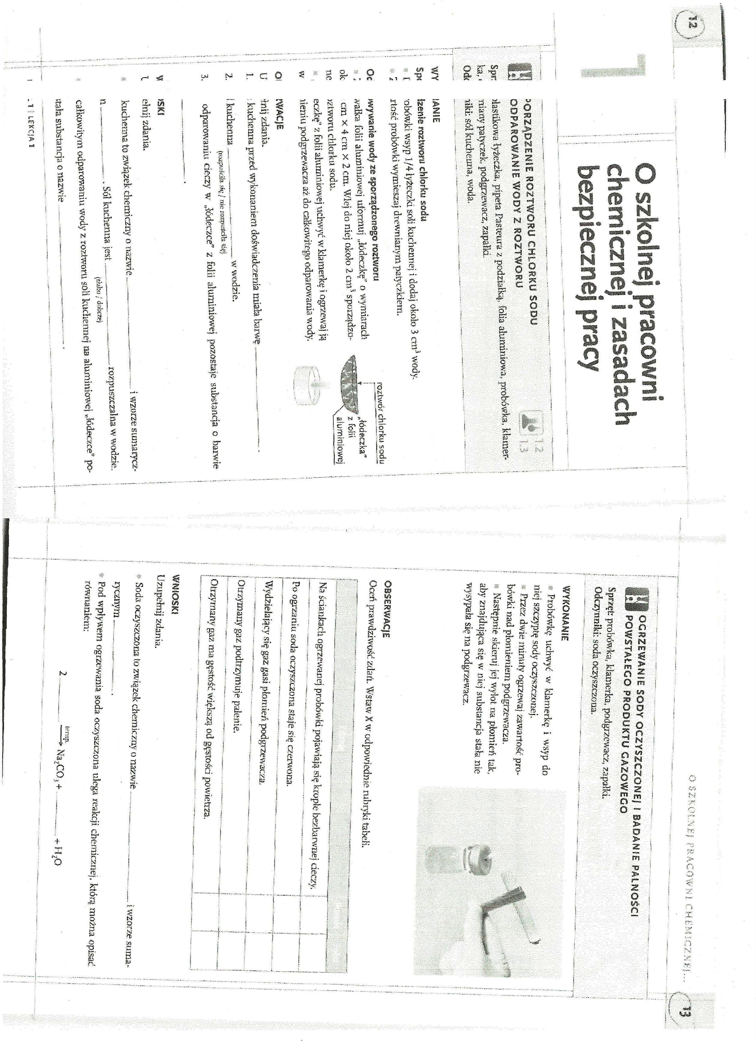 Urz�dzenie wielofunkcyjne HP DeskJet f4580 drukuje obrazy z bia�ym paskiem