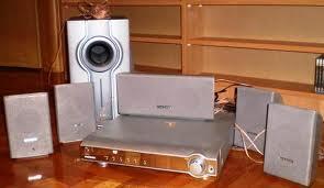 Kino Domowe Samsung ht dm150, Wymiana Lasera