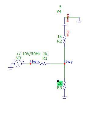 [ATMEGA 32][C] - Pomiar napi�cia zmiennego - przygotowanie toru pomiarowego