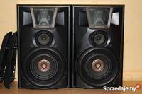 jaki wzmacniacz stereo lub amplituner do kolumn technics