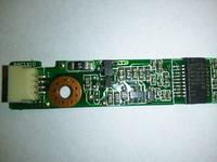 Fujitsu Siemens Amilo Pi 2512 - Nie działa podświetlenie matrycy.